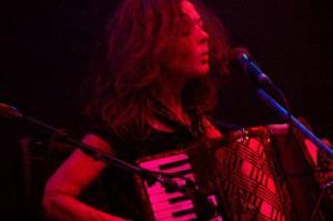 Ludovica Valori