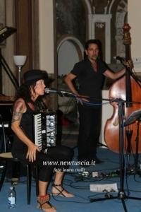 Concerto a Palazzo Orsini